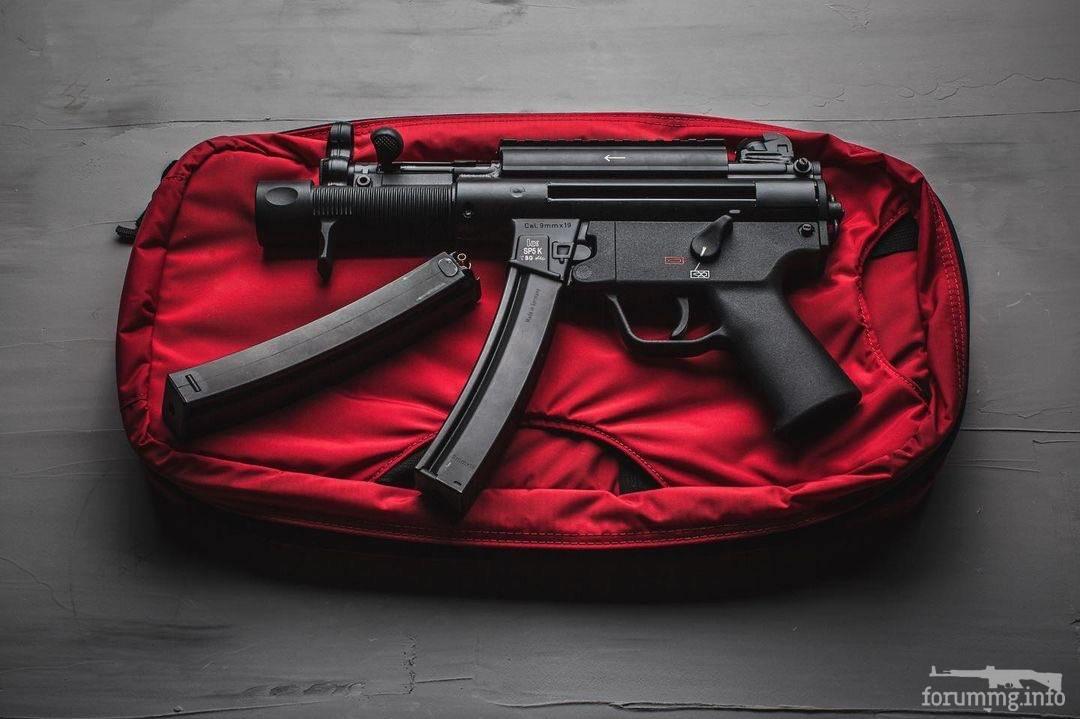 129920 - Фототема Стрелковое оружие