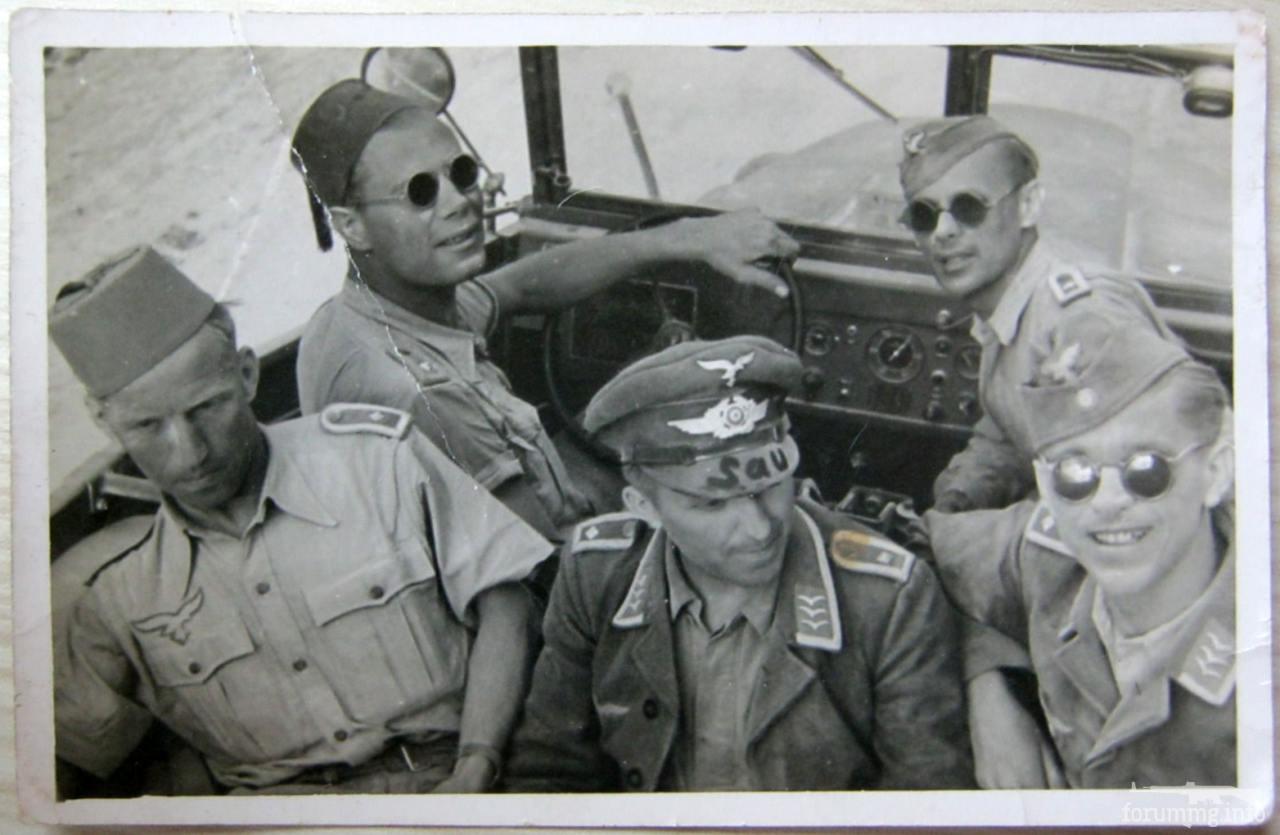 129964 - Военное фото 1939-1945 г.г. Западный фронт и Африка.