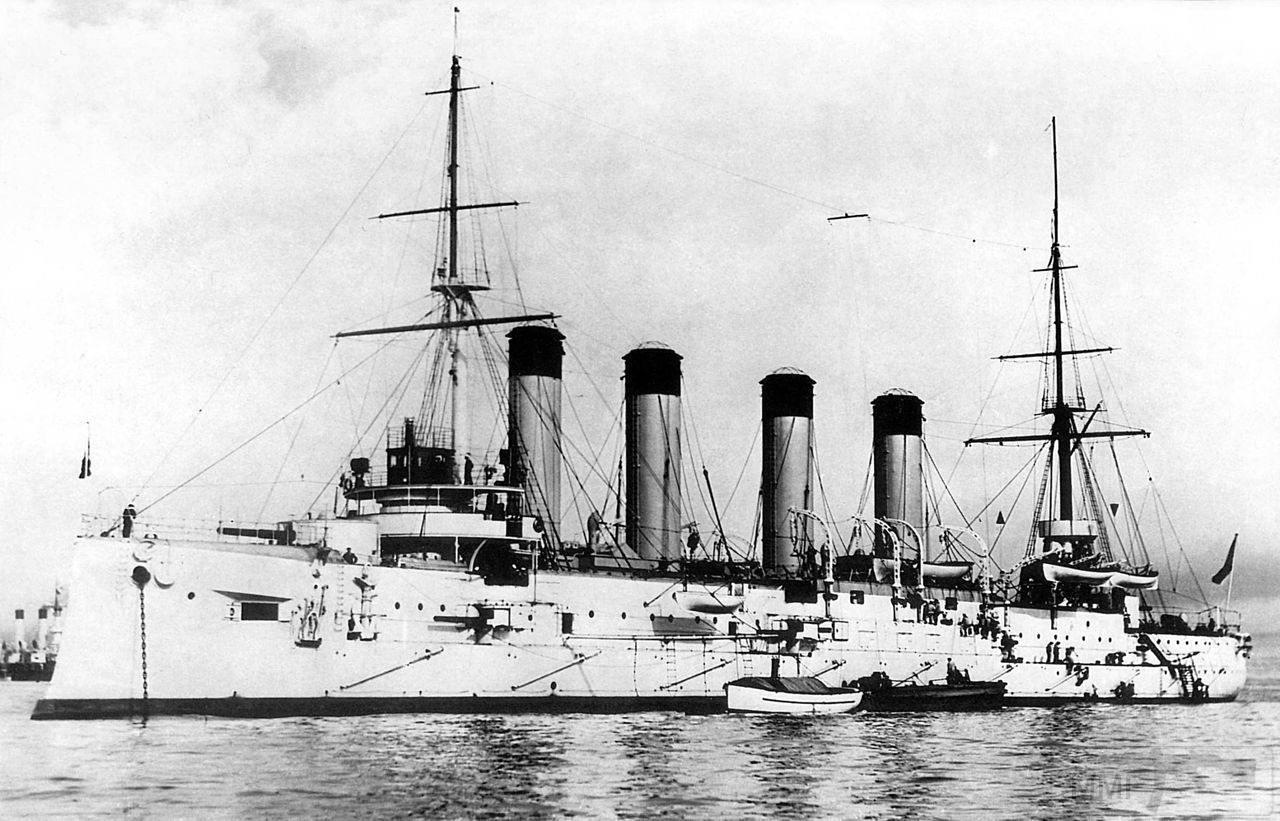 13014 - Паровой флот Российской Империи