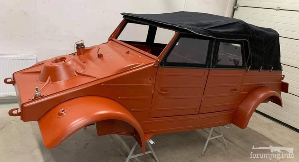 130327 - Легковые автомобили Третьего рейха