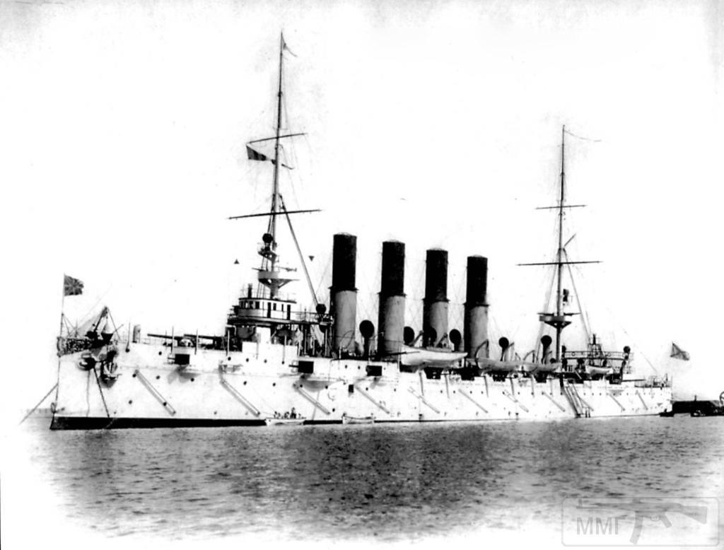 13037 - Паровой флот Российской Империи