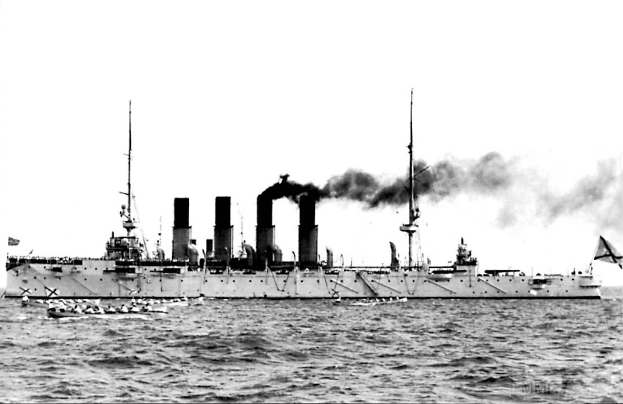 13038 - Паровой флот Российской Империи