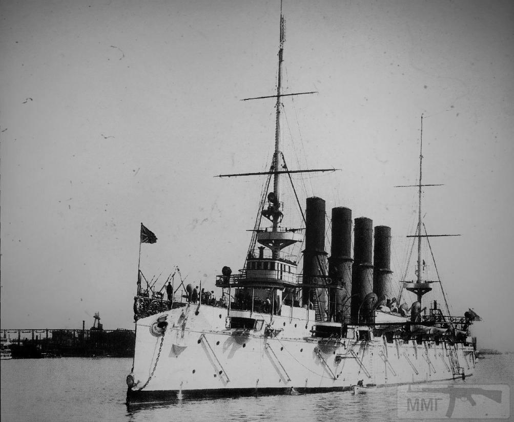 13040 - Паровой флот Российской Империи