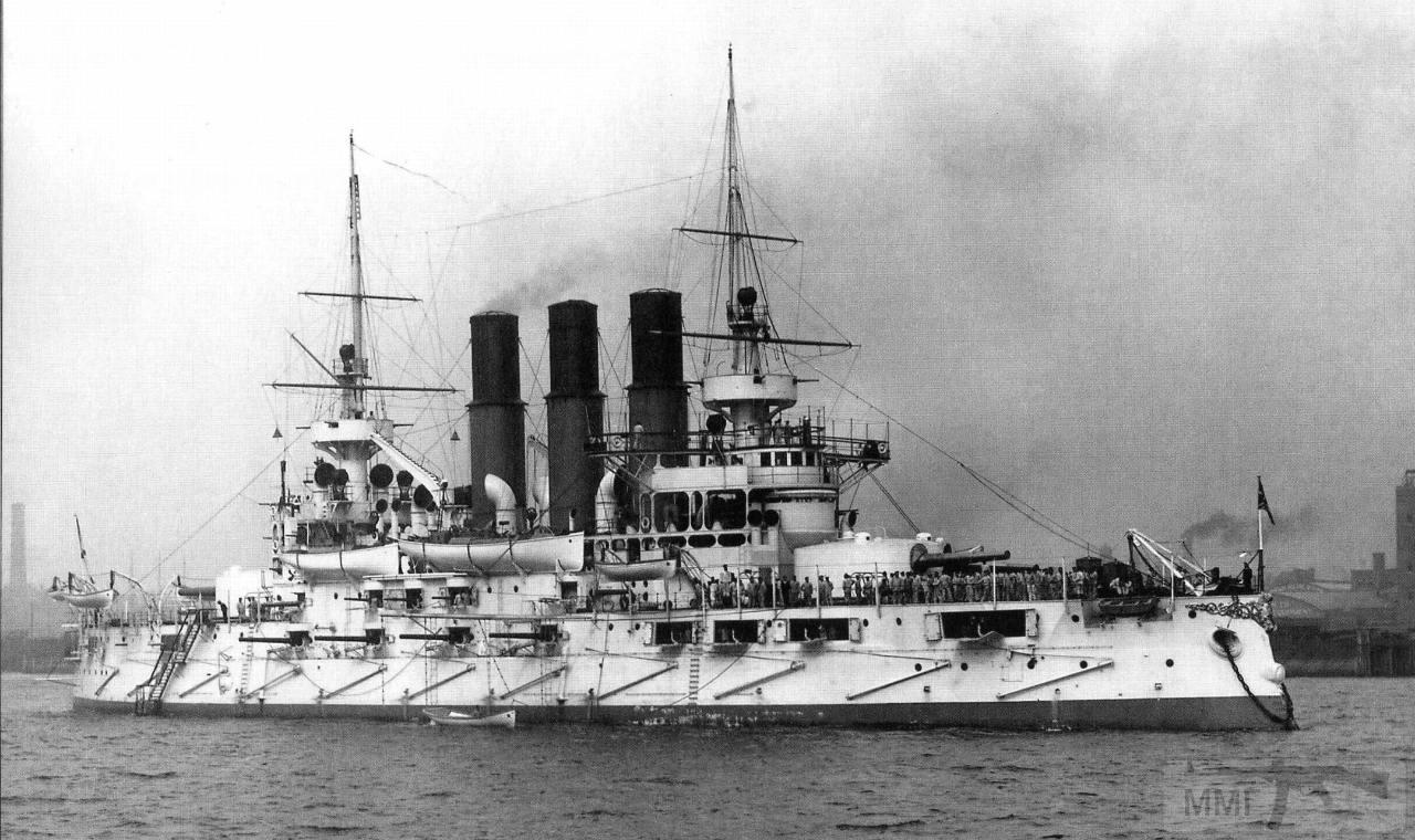 13042 - Паровой флот Российской Империи