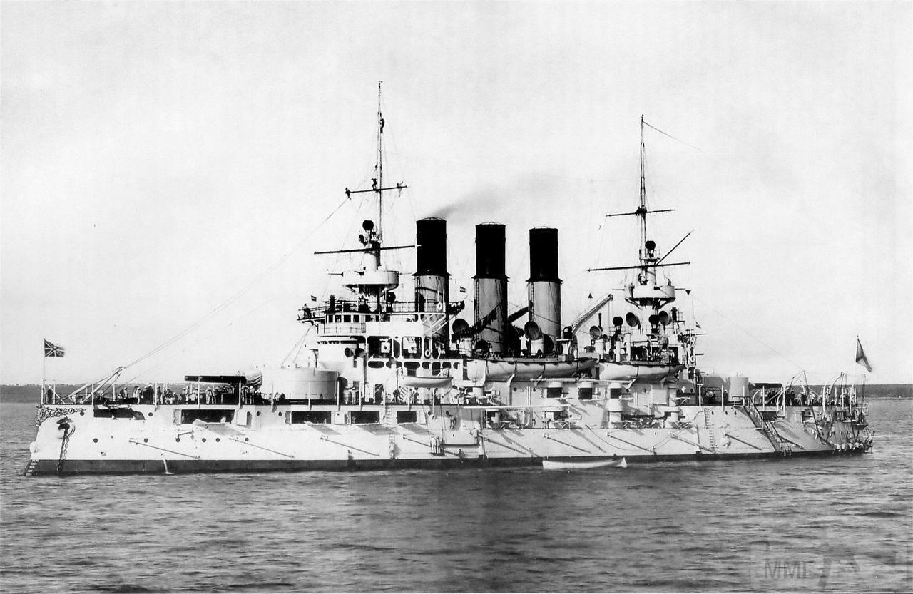13043 - Паровой флот Российской Империи