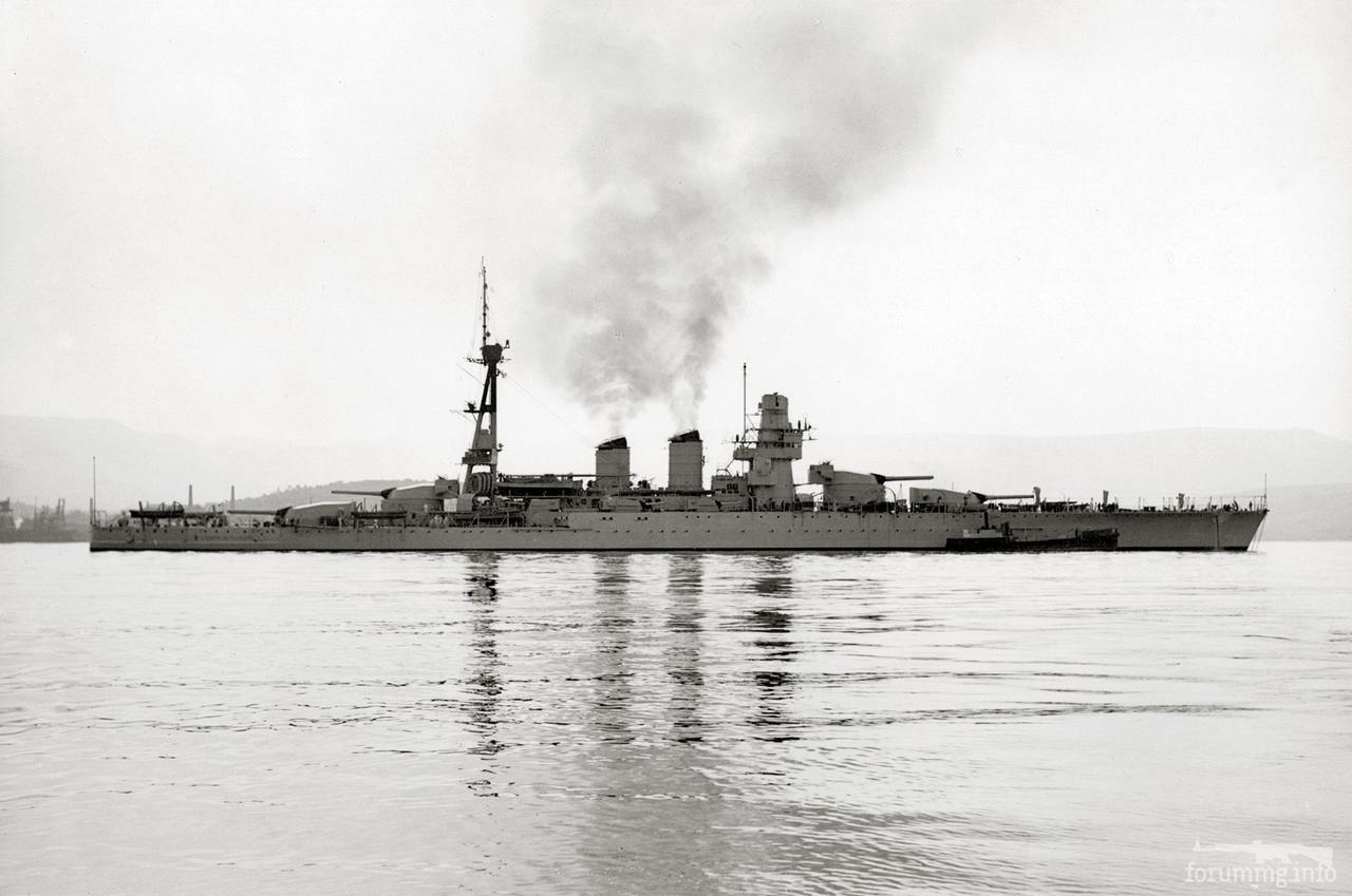 130504 - Regia Marina - Italian Battleships Littorio Class и другие...