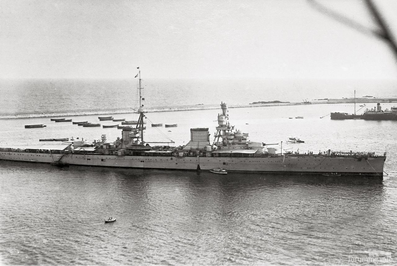 130505 - Regia Marina - Italian Battleships Littorio Class и другие...