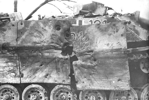 13053 - Самые необычные танки