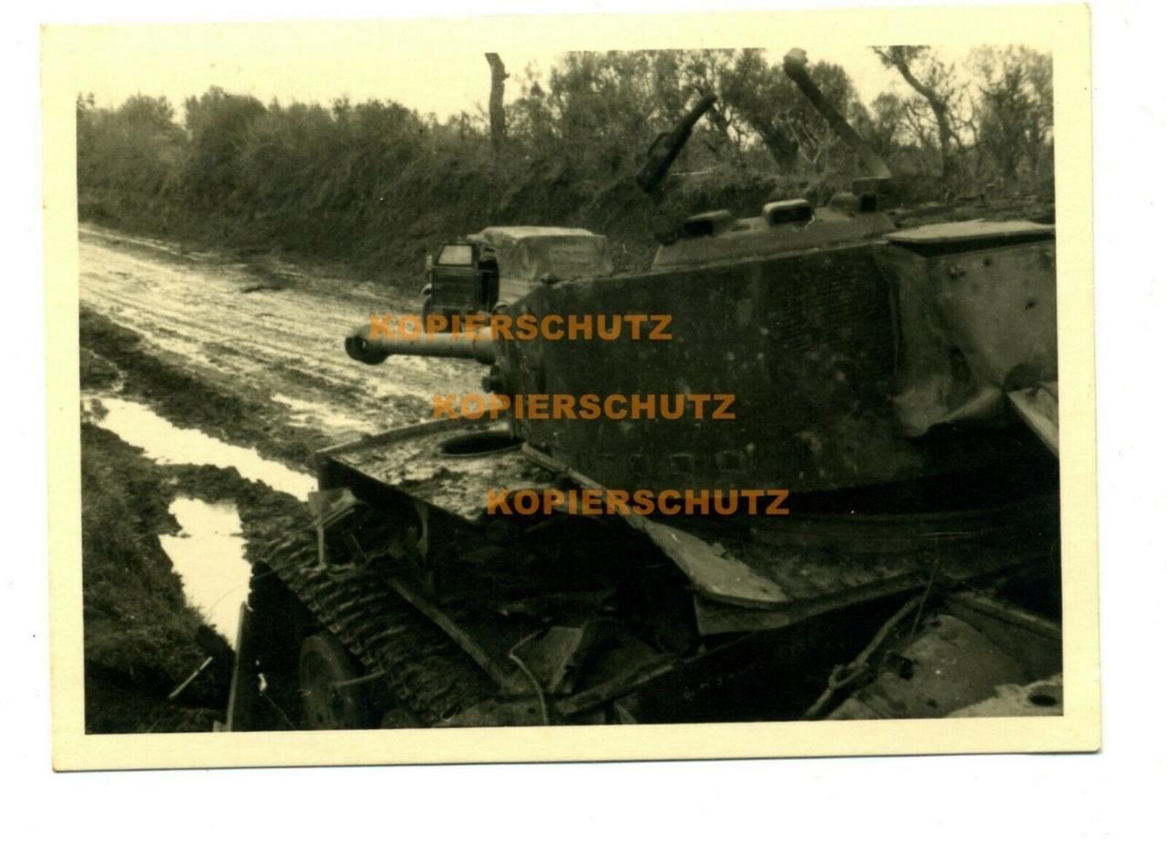 130764 - Achtung Panzer!