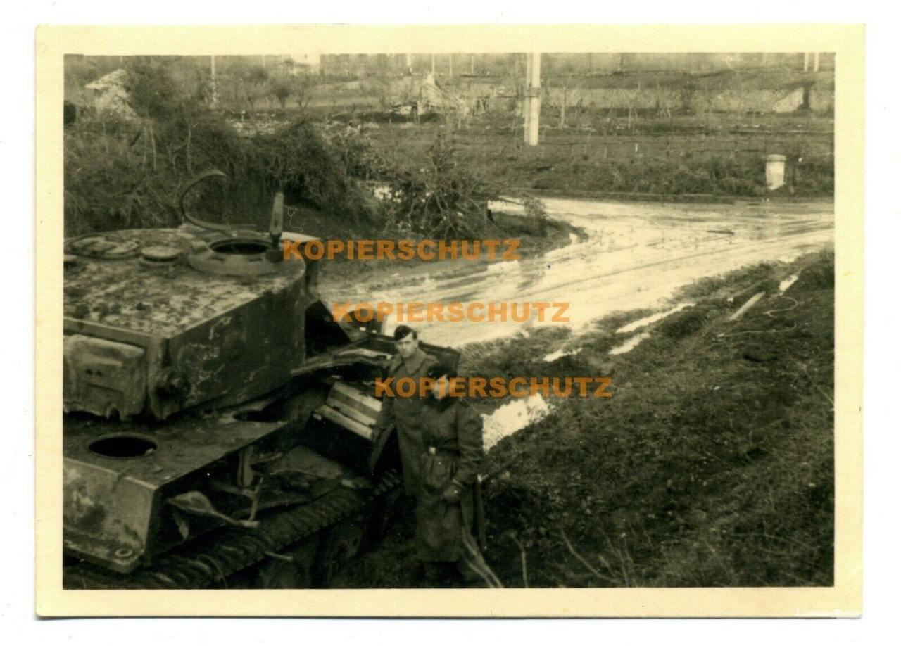 130765 - Achtung Panzer!