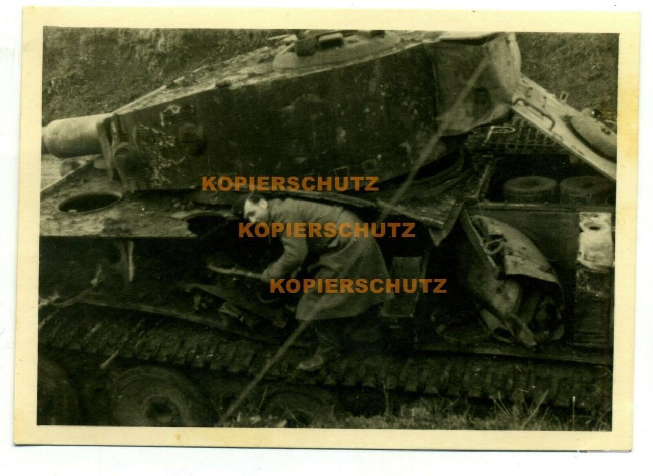 130766 - Achtung Panzer!