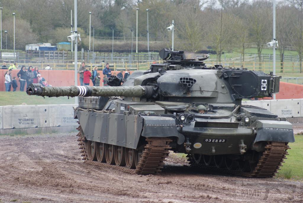 13081 - Современные танки