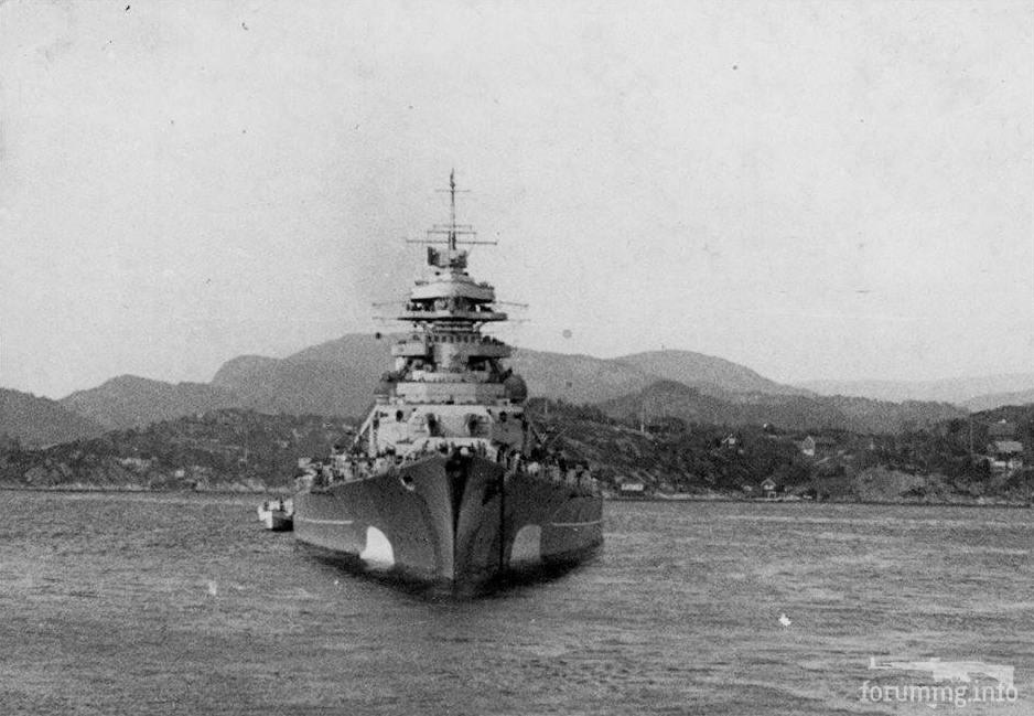 130875 - Германский флот 1914-1945