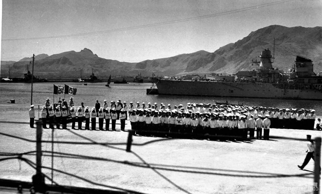 130876 - Regia Marina - Italian Battleships Littorio Class и другие...