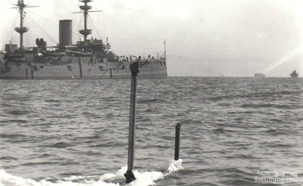 130881 - Броненосцы, дредноуты, линкоры и крейсера Британии