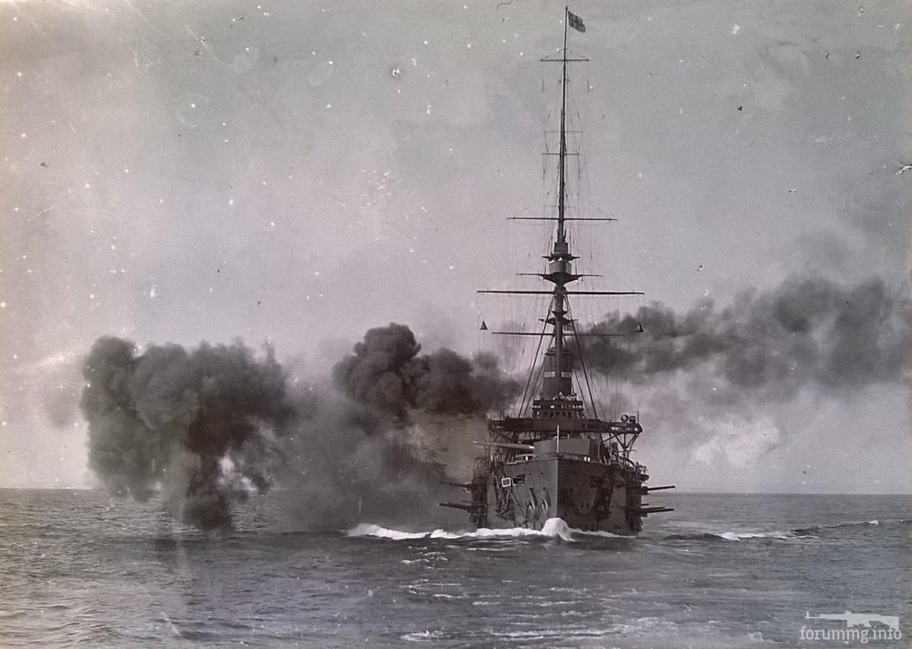 130882 - Броненосцы, дредноуты, линкоры и крейсера Британии