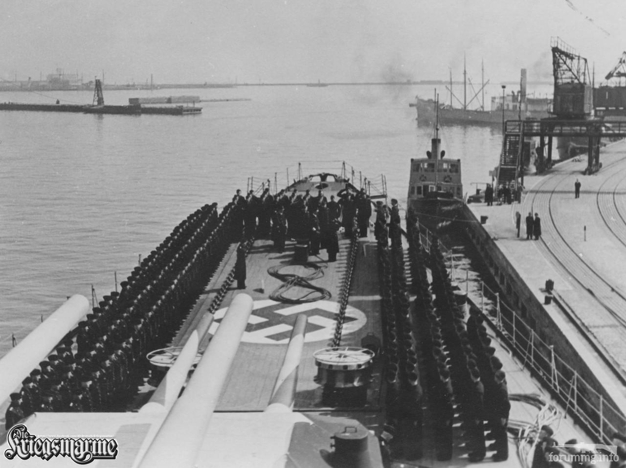 130883 - Германский флот 1914-1945