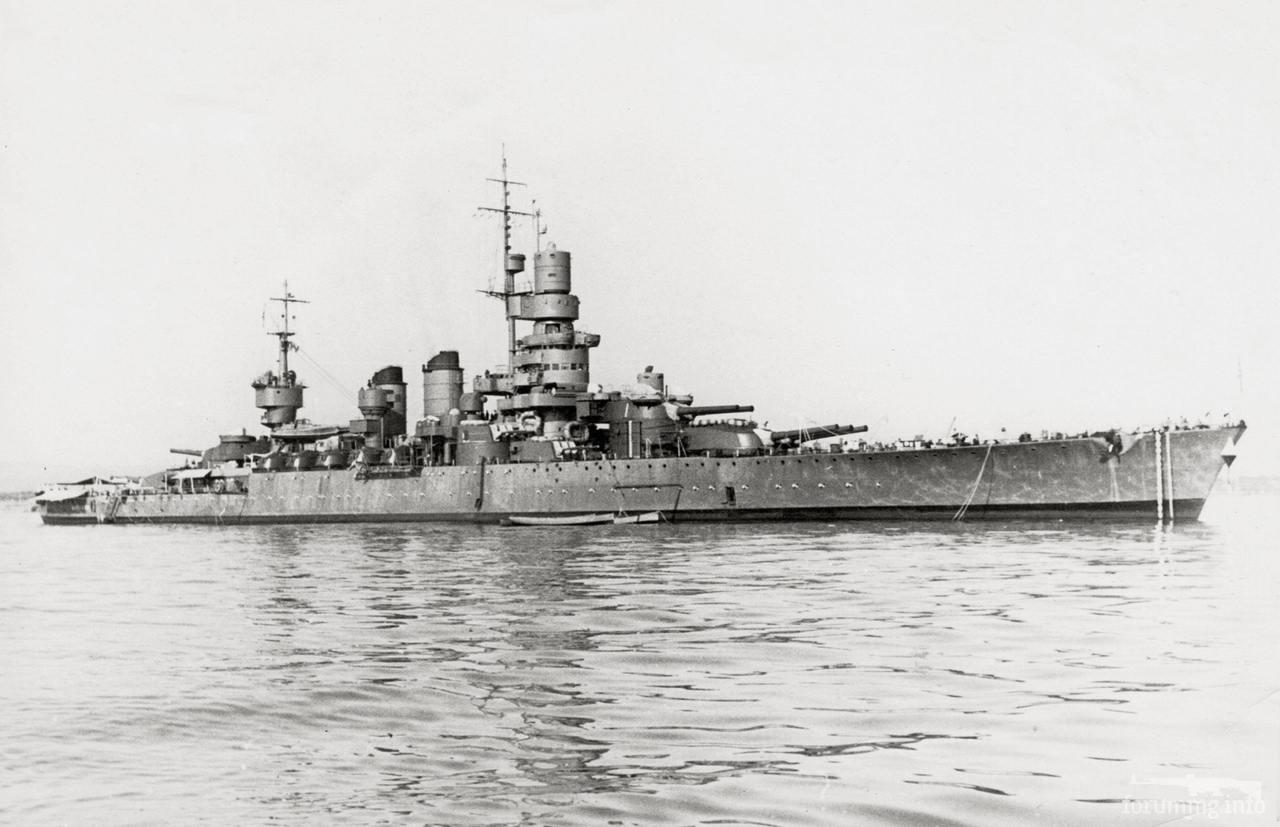 130884 - Regia Marina - Italian Battleships Littorio Class и другие...