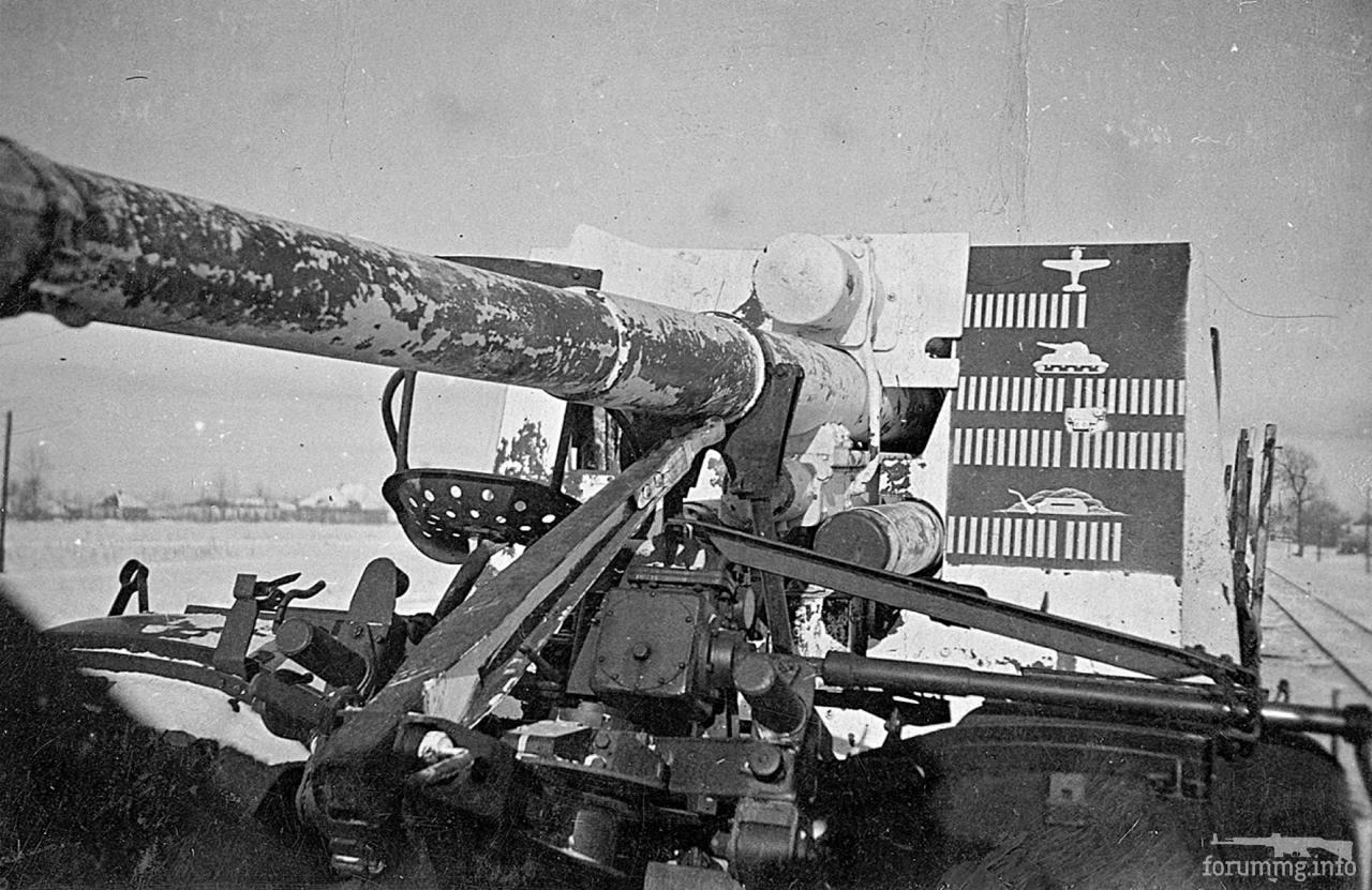 131140 - Немецкая артиллерия второй мировой