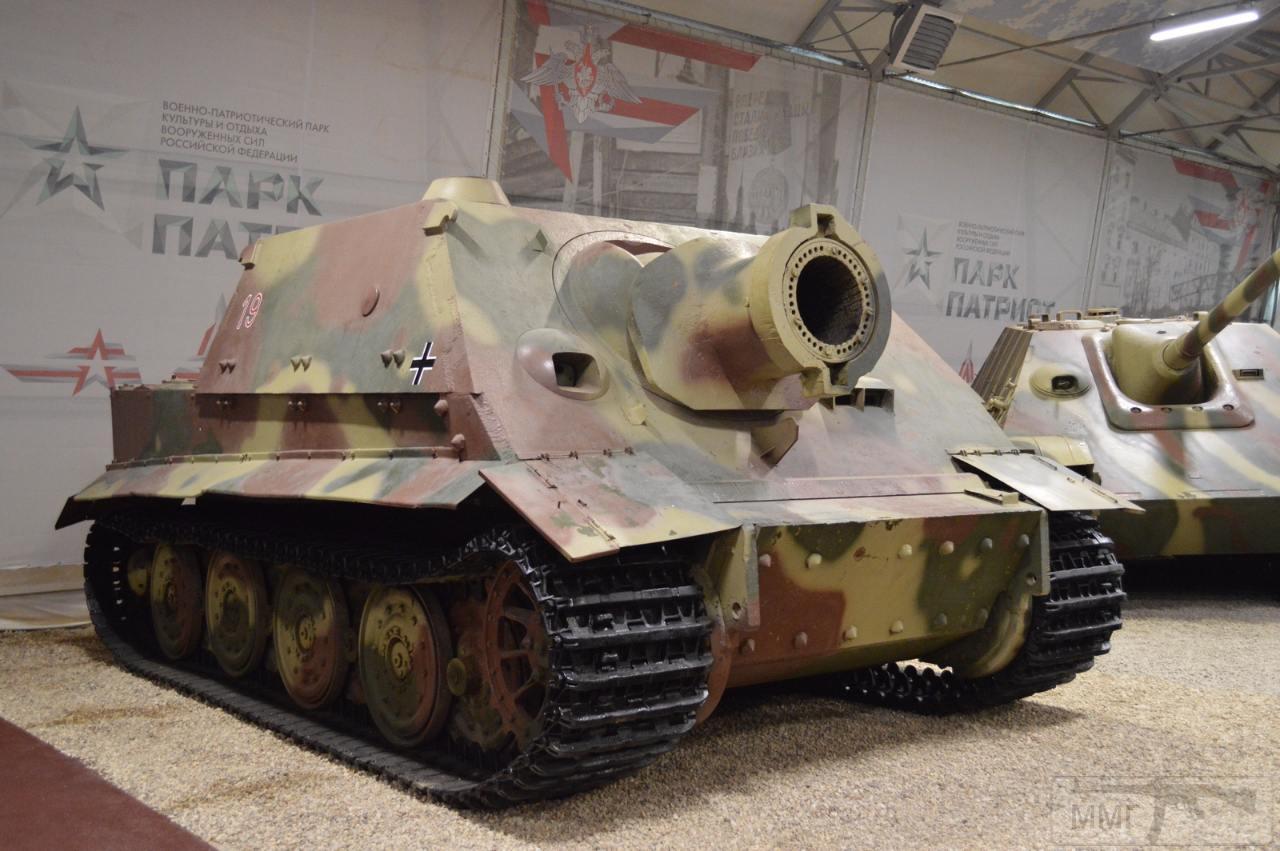 13118 - Самые необычные танки