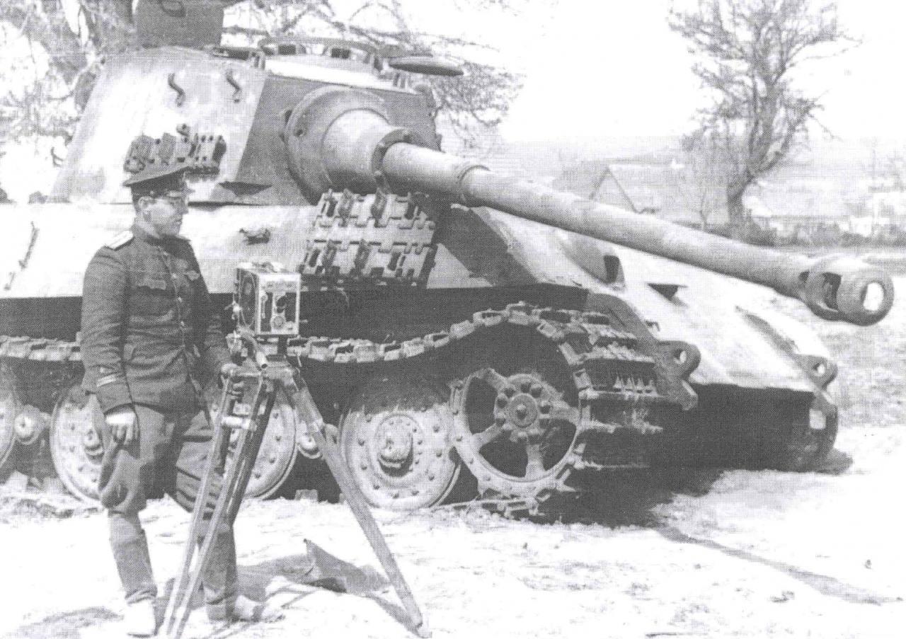 131230 - Achtung Panzer!
