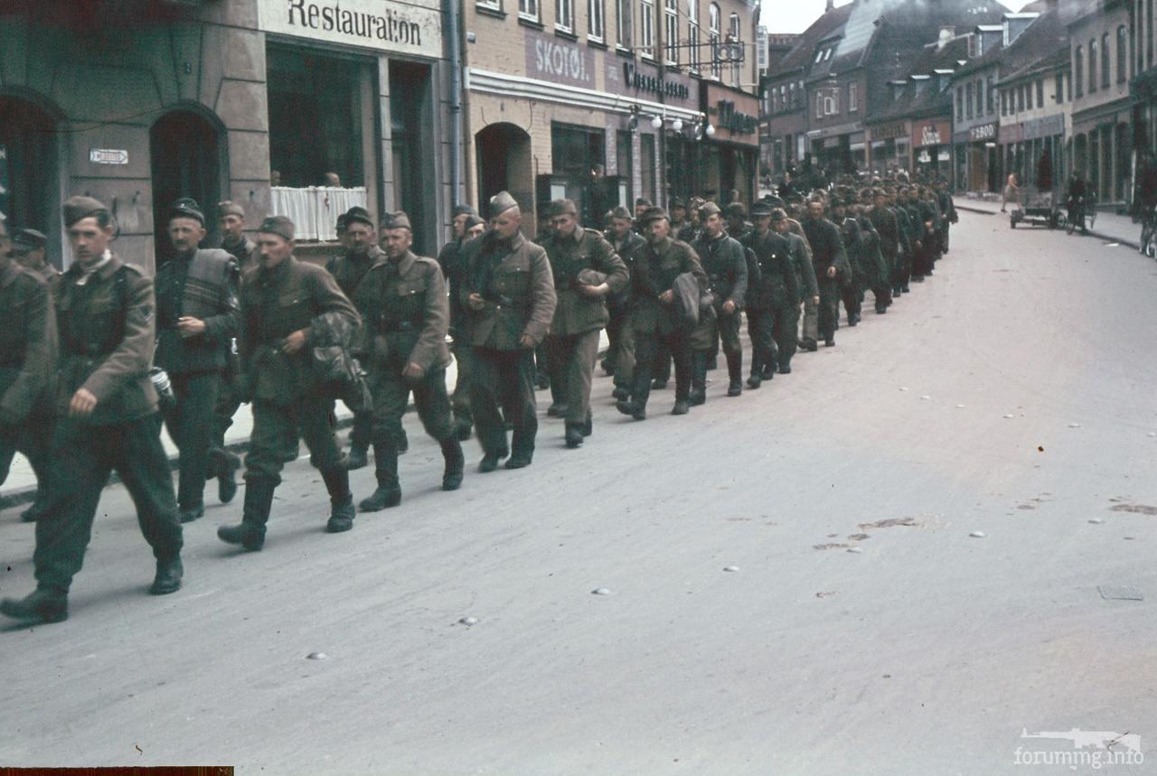 131287 - Военное фото 1939-1945 г.г. Западный фронт и Африка.
