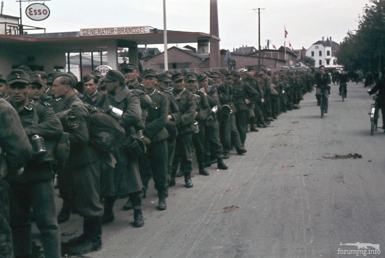 131289 - Военное фото 1939-1945 г.г. Западный фронт и Африка.