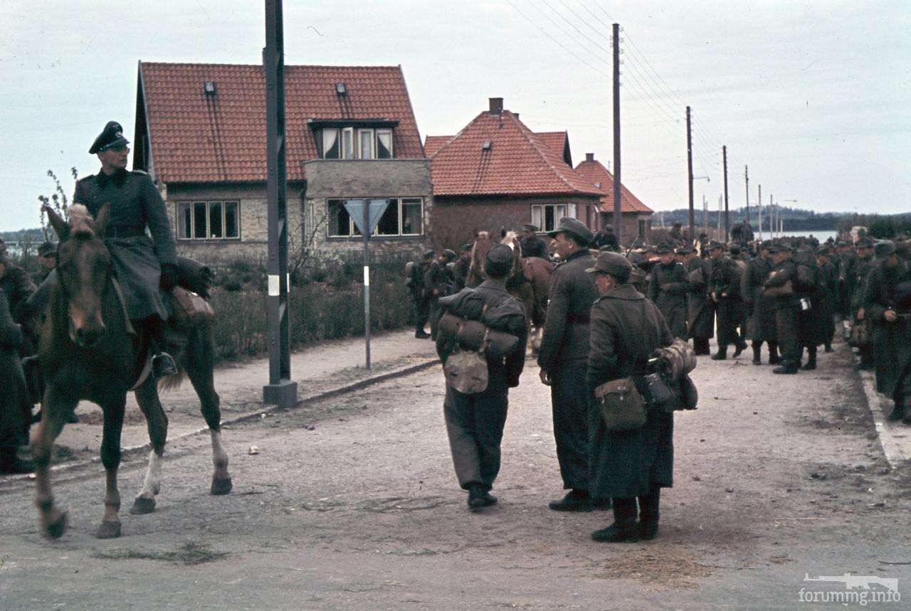 131290 - Военное фото 1939-1945 г.г. Западный фронт и Африка.
