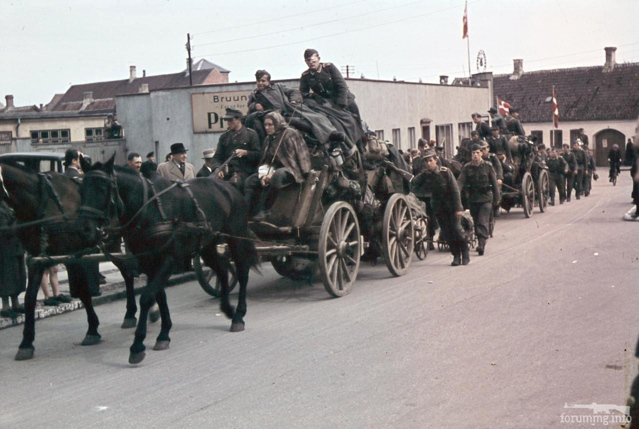 131292 - Военное фото 1939-1945 г.г. Западный фронт и Африка.