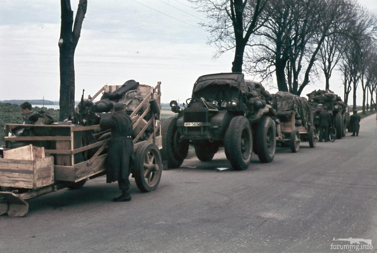 131293 - Военное фото 1939-1945 г.г. Западный фронт и Африка.