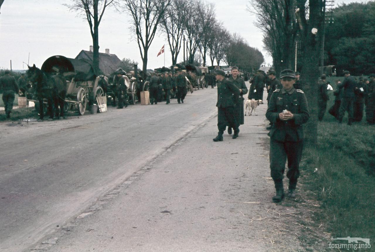 131294 - Военное фото 1939-1945 г.г. Западный фронт и Африка.