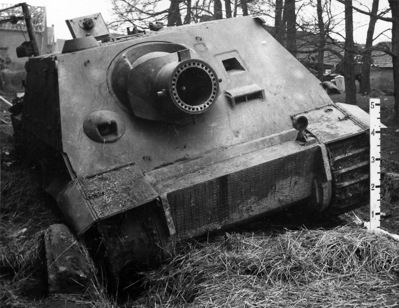 13132 - Самые необычные танки