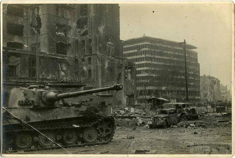 13140 - Achtung Panzer!