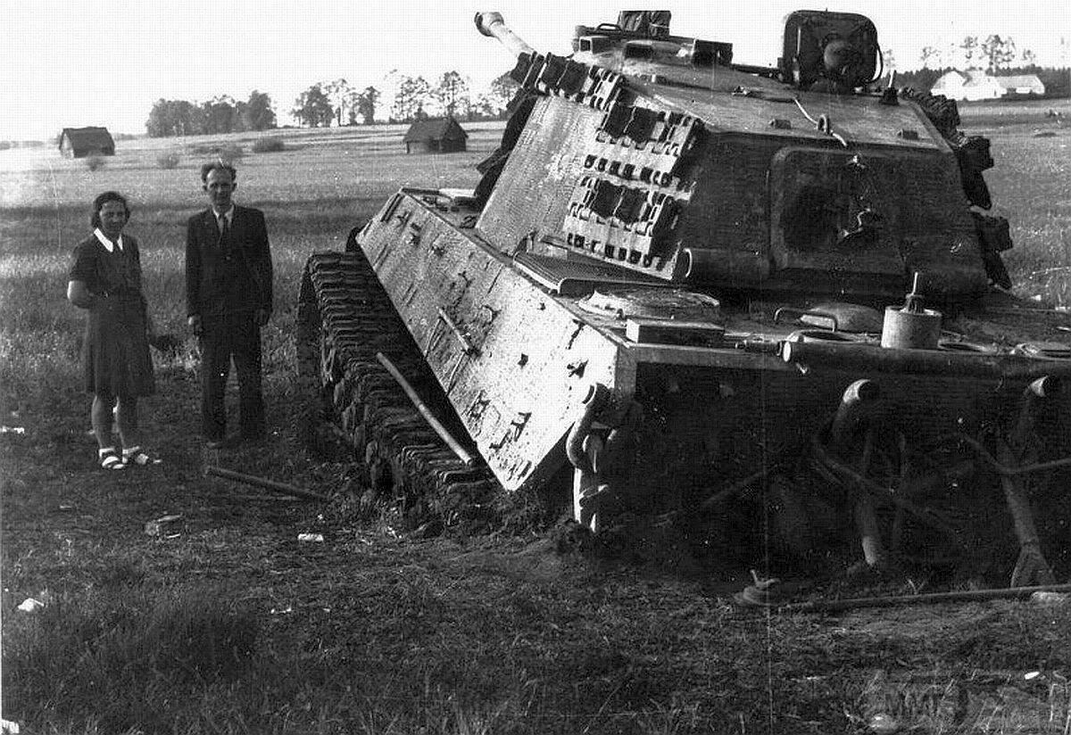 13141 - Achtung Panzer!