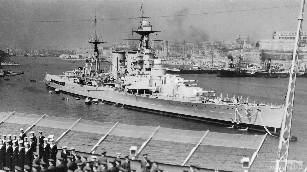 131439 - HMS Hood