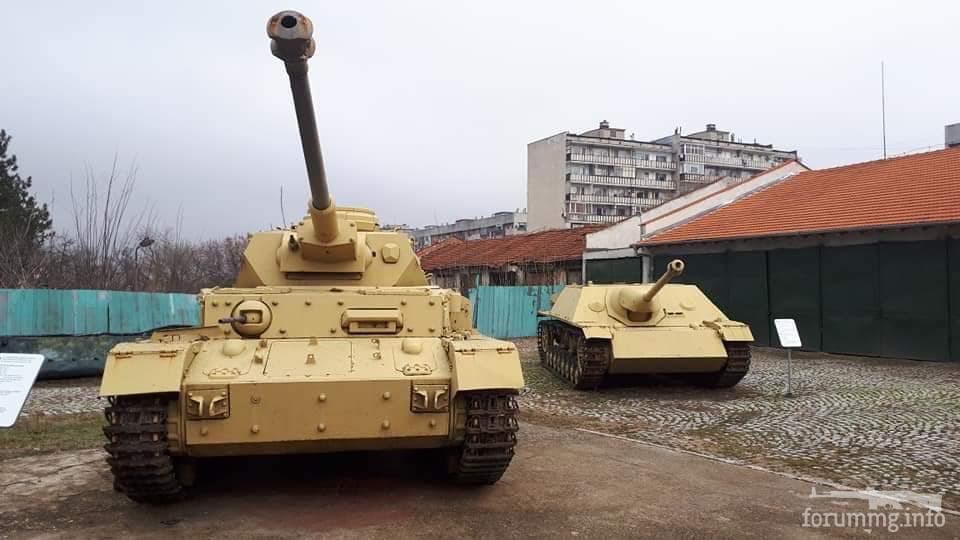 131454 - Танки в Болгарии