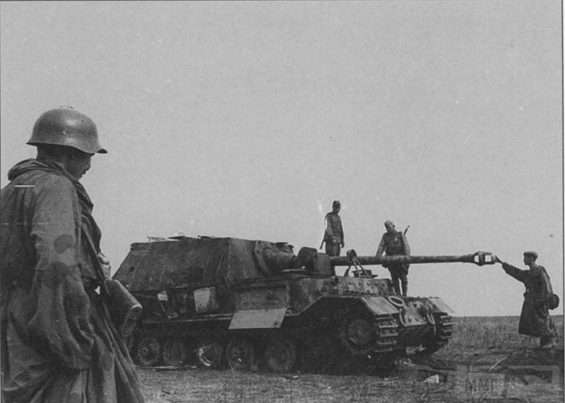 13149 - Achtung Panzer!