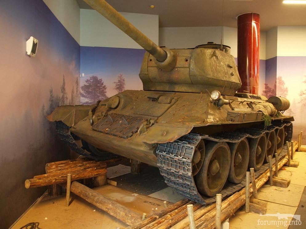 131570 - Деревянный танк