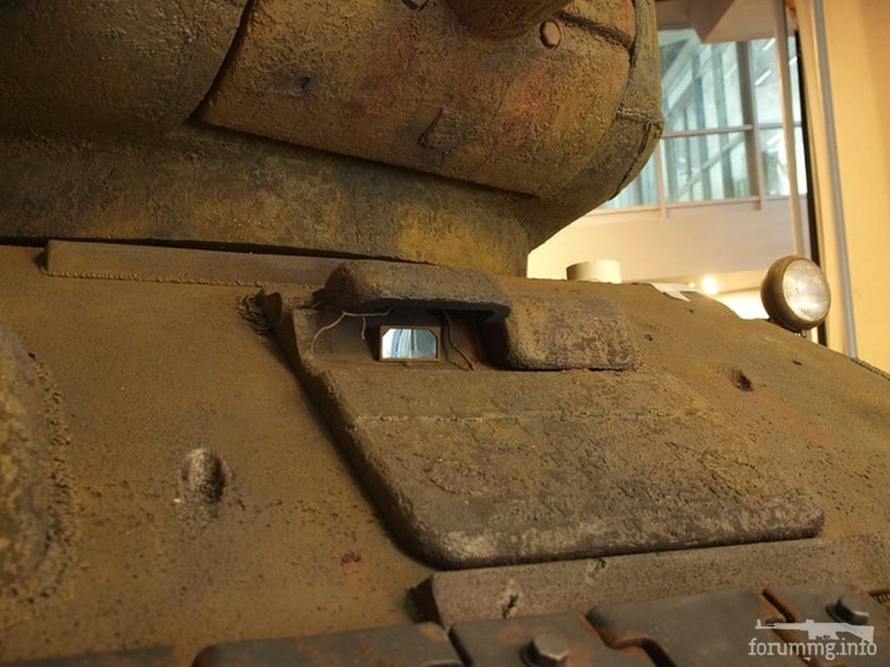 131574 - Деревянный танк
