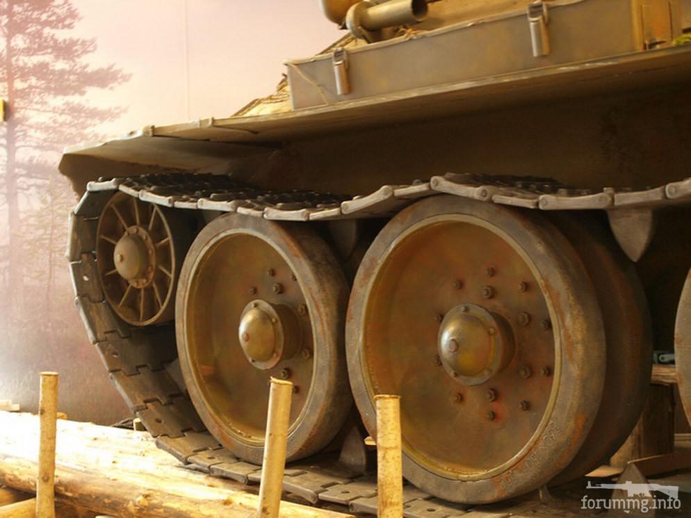 131579 - Деревянный танк