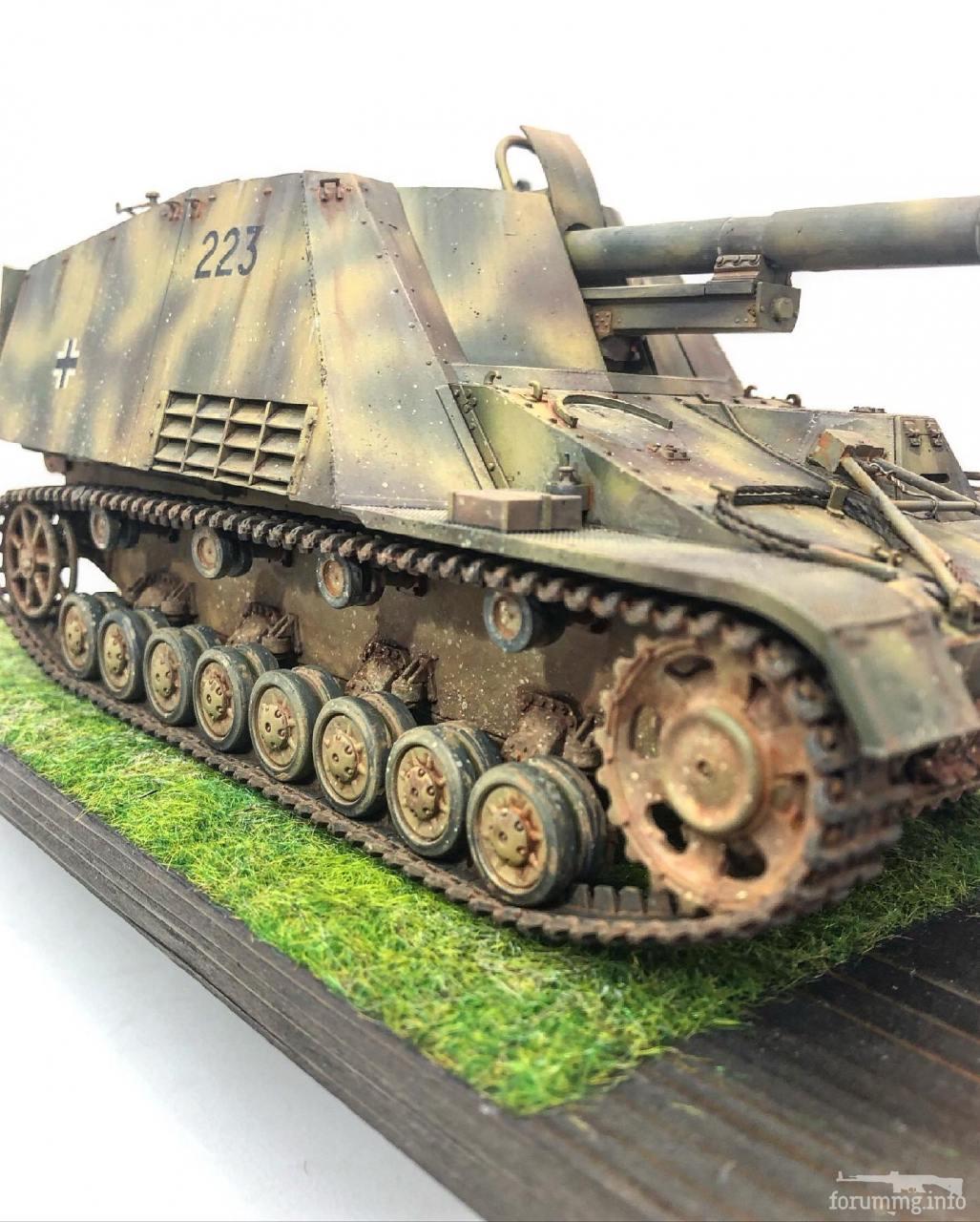 131584 - Модели бронетехники