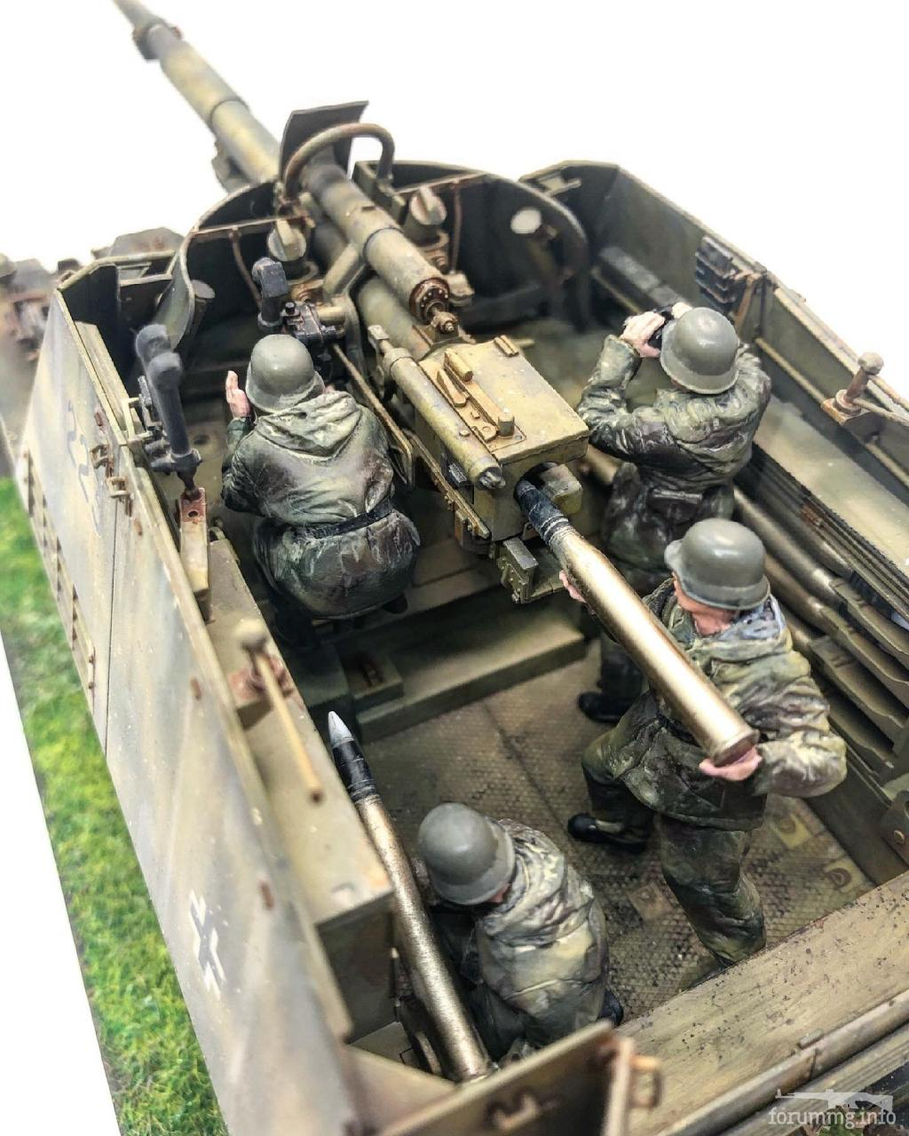 131585 - Модели бронетехники