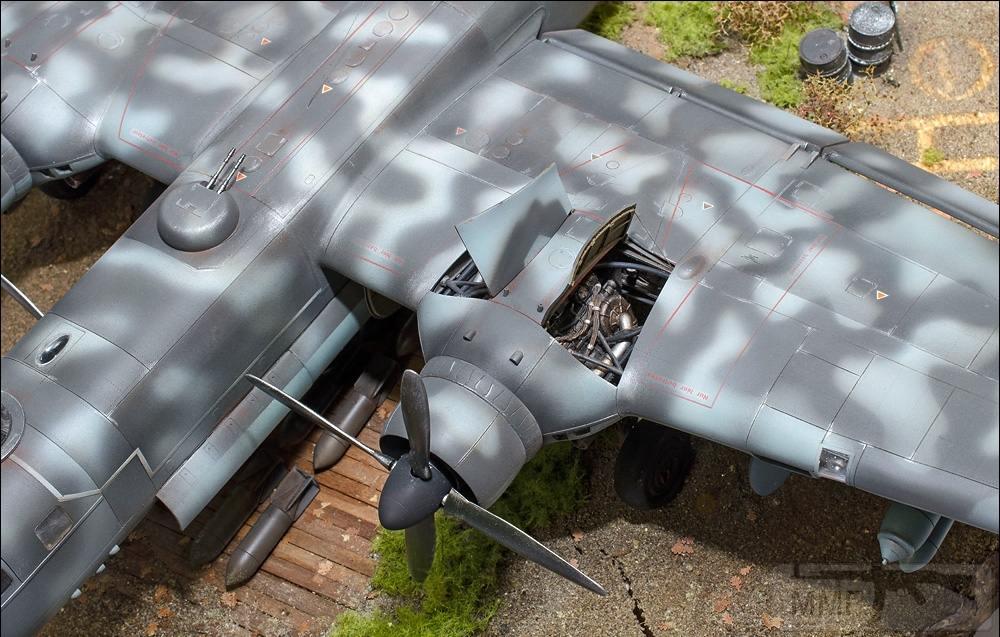 13159 - Самолеты Luftwaffe