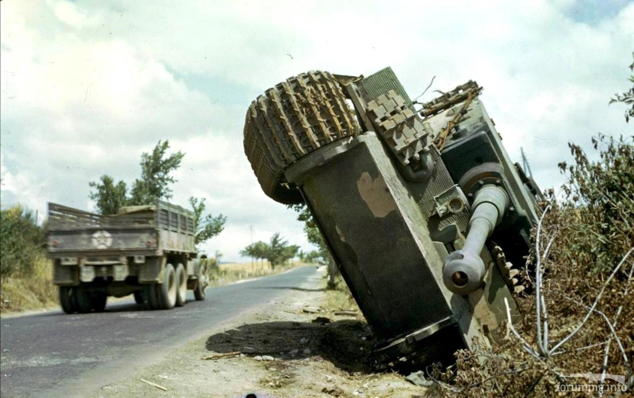 131597 - Achtung Panzer!