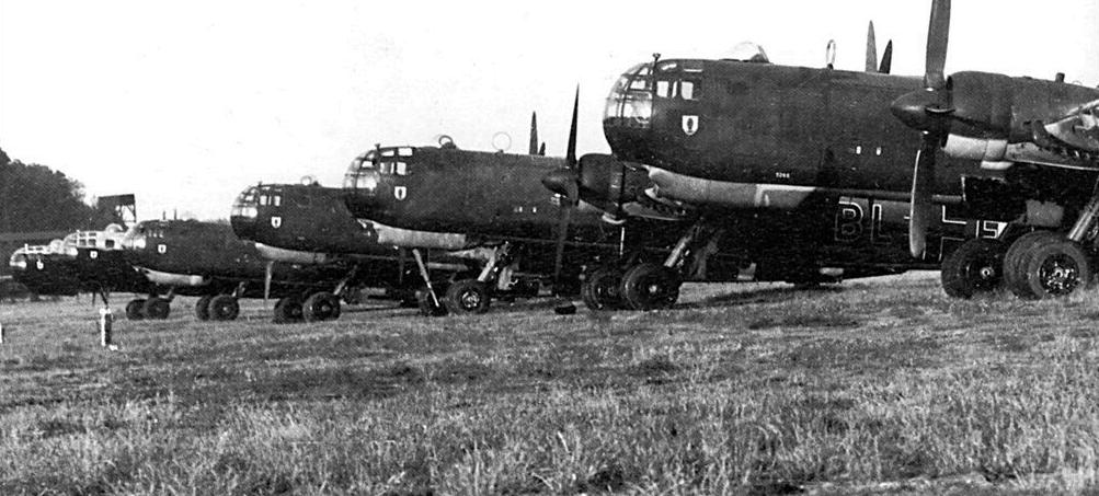 13160 - Самолеты Luftwaffe
