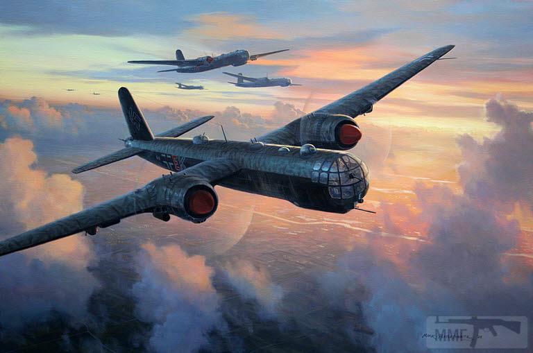 13161 - Самолеты Luftwaffe