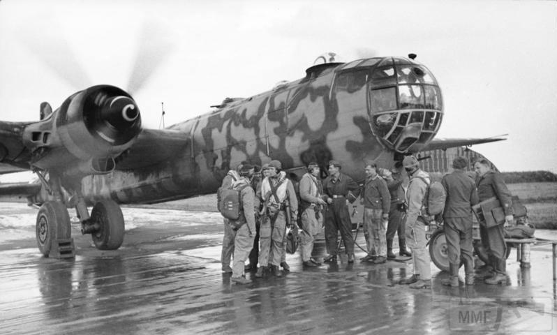 13162 - Самолеты Luftwaffe