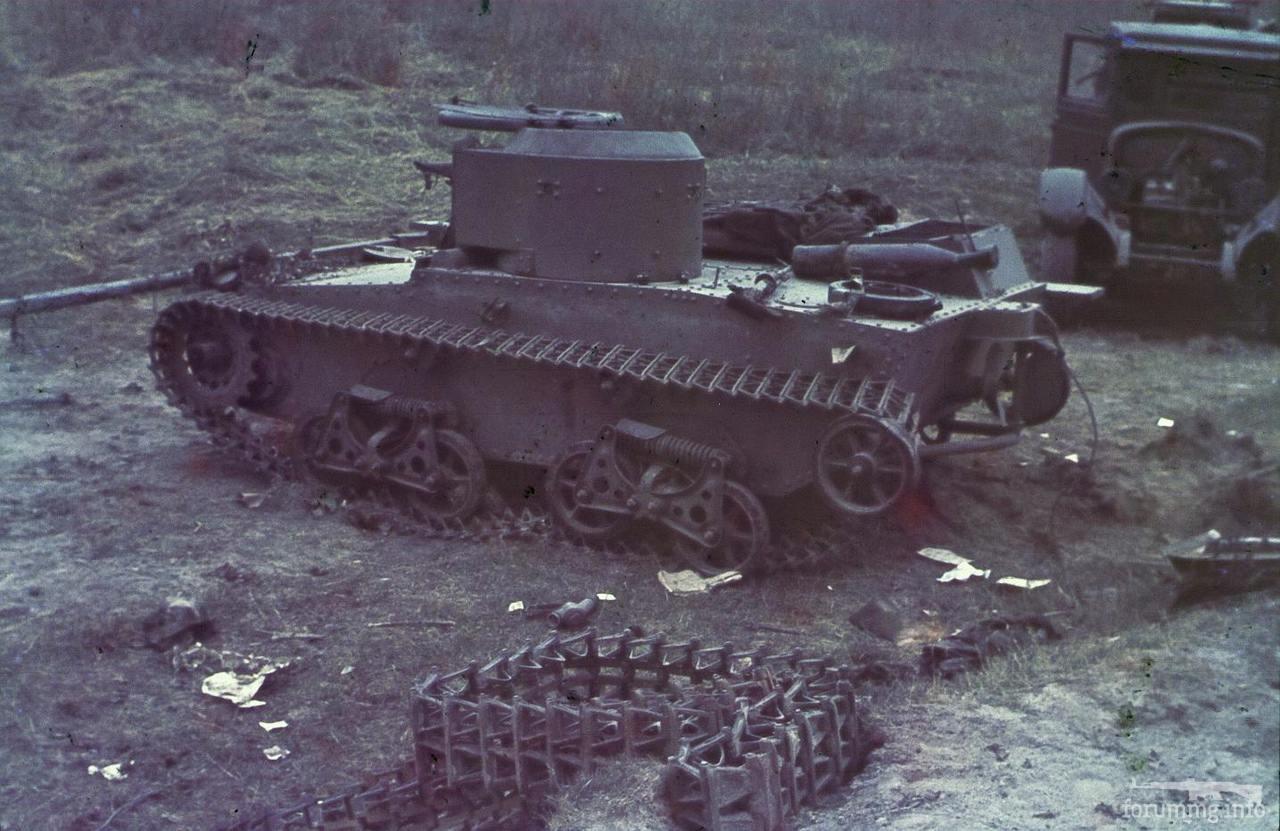 131625 - Лето 1941г,немецкие фото.