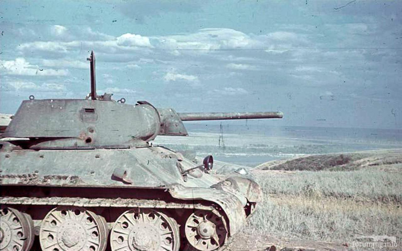 131700 - Военное фото 1941-1945 г.г. Восточный фронт.