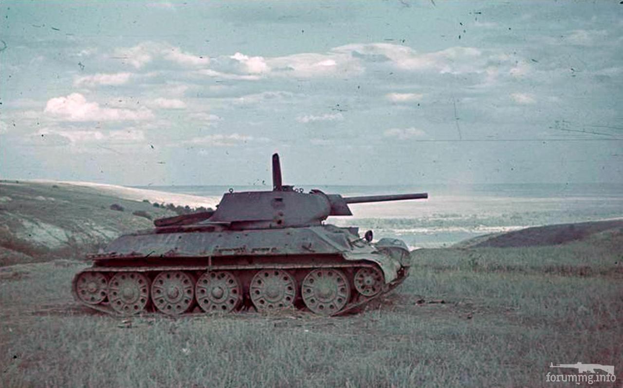 131701 - Военное фото 1941-1945 г.г. Восточный фронт.